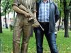 Фестиваль «Живые скульптуры» 91693