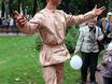 Фестиваль «Живые скульптуры» 91708