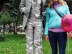 Фестиваль «Живые скульптуры» 91717
