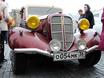 Ретро-автомобили и мотоциклы в Воронеже 91798