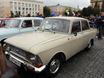 Ретро-автомобили и мотоциклы в Воронеже 91813
