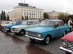 Ретро-автомобили и мотоциклы в Воронеже 91816