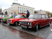 Ретро-автомобили и мотоциклы в Воронеже 91819