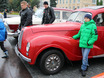 Ретро-автомобили и мотоциклы в Воронеже 91820