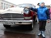 Ретро-автомобили и мотоциклы в Воронеже 91822