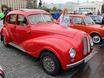 Ретро-автомобили и мотоциклы в Воронеже 91823