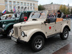 Ретро-автомобили и мотоциклы в Воронеже 91826