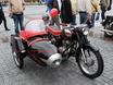 Ретро-автомобили и мотоциклы в Воронеже 91830