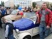 Ретро-автомобили и мотоциклы в Воронеже 91832