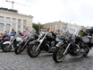 Ретро-автомобили и мотоциклы в Воронеже 91835