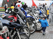 Ретро-автомобили и мотоциклы в Воронеже 91838