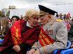 День города в центре Воронежа 91979