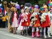 День города в центре Воронежа 92000