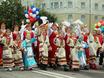 День города в центре Воронежа 92005