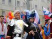 День города в центре Воронежа 92007