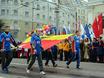 День города в центре Воронежа 92008