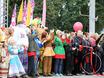 День города в центре Воронежа 92013