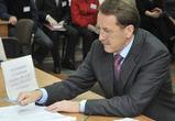 Выборы губернатора не станут для Алексея Гордеева легкой прогулкой