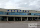 Аэропорт Воронеж не могут поделить три акционера