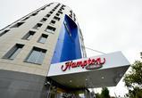 Гостиница Hampton by Hilton Voronezh
