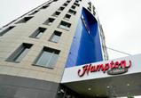 Отель Hampton by Hilton Воронеж Россия Воронеж  Bookingcom