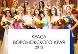 Краса Воронежского края 2013
