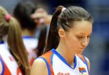 Проблемы с почками выявлены у сербской волейболистки Огненович