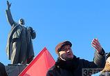 Воронежские коммунисты на 90-летие смерти Ленина ругали украинских националистов - ФОТО и ВИДЕО