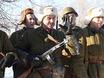 Реконструкция битвы за Воронеж 98505