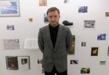 В Париже открылась персональная выставка воронежского художника