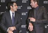 Часы Montblanc будет представлять голливудский актер Хью Джекман