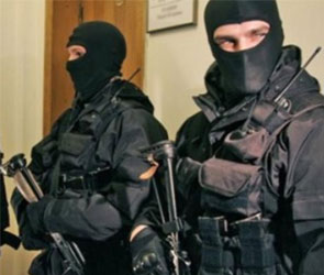 Неизвестная «спецслужба» вмешалась в продажу имущества Воронежа - ВИДЕО