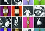 Винтажные часы Hamilton появятся на выставке в Москве