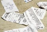В Воронеже преступника удалось найти по чеку из продуктового магазина