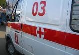 В ДТП в Лискинском районе пострадал человек