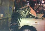 Стали известны подробности аварии с автобусом на Московском проспекте