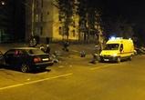 В Воронеже автомобилист убил пять пешеходов
