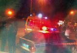 Пьяный водитель, сбивший 15 человек в Воронеже, пытался сбежать