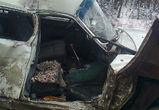 Три серьезных ДТП произошли 17 марта в Лискинском районе(ФОТО)