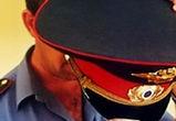 Из-за ДТП, допущенного воронежским полицейским, погиб человек