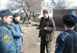 Устроителя пожара на поле под Воронежем накажут