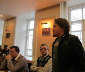 Воронежские журналисты и активисты постарались понять друг друга