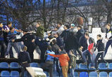 Брянские футбольные фанаты пожаловались, что воронежцы избили их на трассе