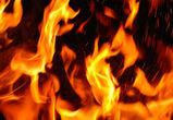 В Воронеже жена пыталась сжечь мужа заживо