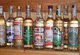 Под Воронежем суровый челябинский грабитель взял лишь выпивку и закуску