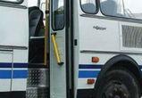 В Воронеже ребенок на ходу выпал из автобуса