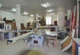 В Воронежской области закрыли опасный мебельный цех