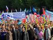 Праздник весны и труда в Воронеже 106099