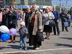 Праздник весны и труда в Воронеже 106118