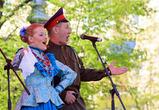 Праздник весны и труда в Воронеже